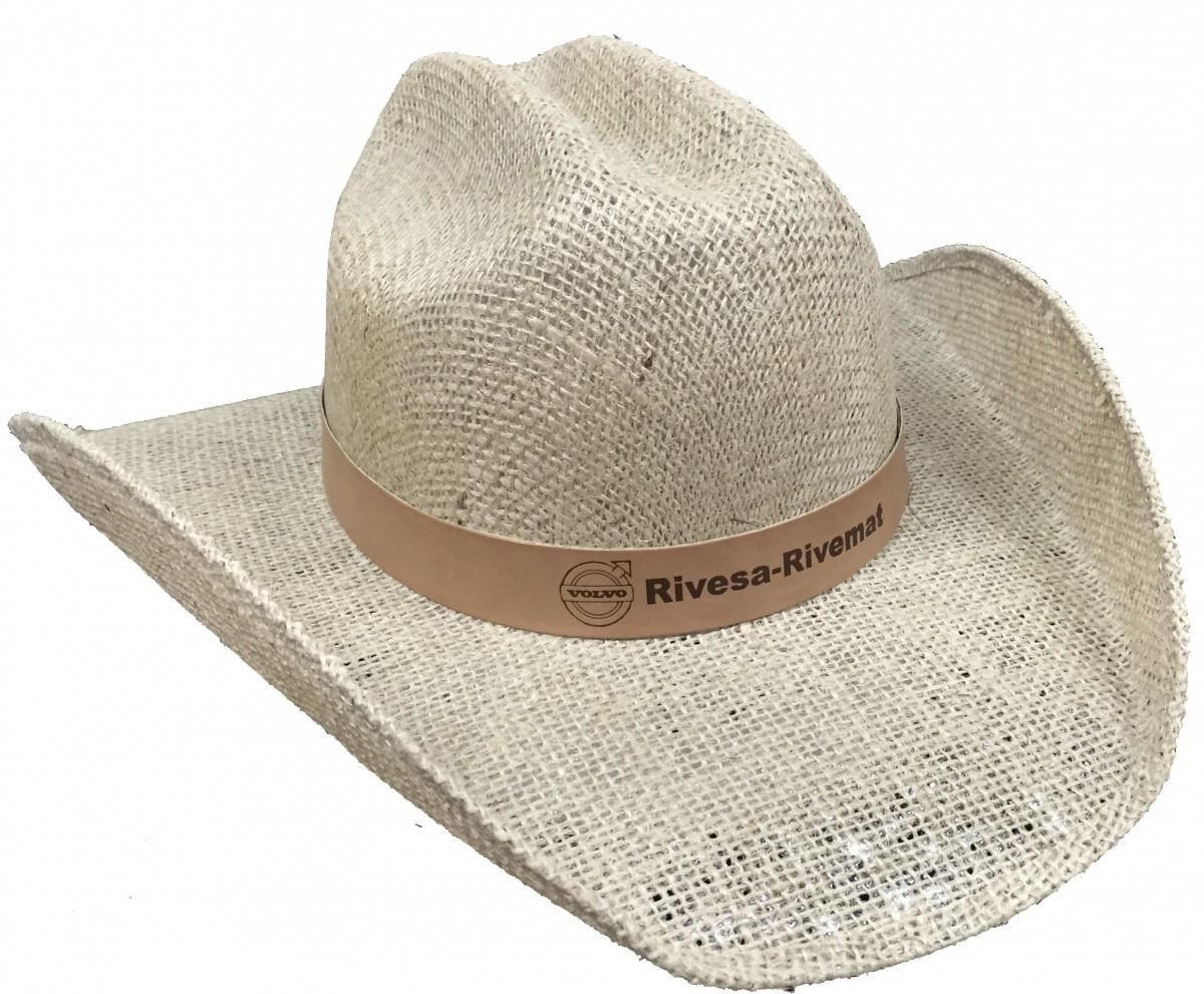 Chapéu de Juta Americano EC469recouro  e25d9f53690